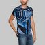 Basic Printed T-shirt - Sébastien Blondin