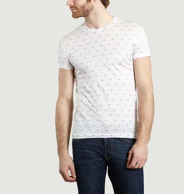 T-Shirt Basic Motifs