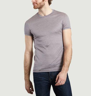 T-Shirt Basic Rayures