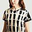 matière T-shirt Haze - Second Female