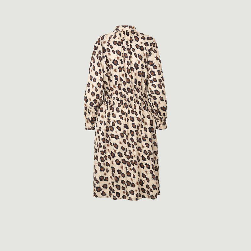 Robe Daisies léopard - Second Female