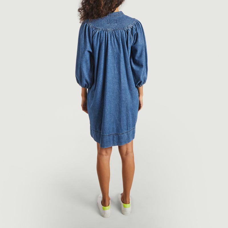 Robe en jean Jeanie  - Second Female