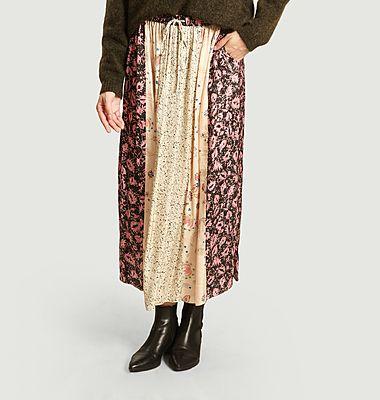 Neomi maxi skirt