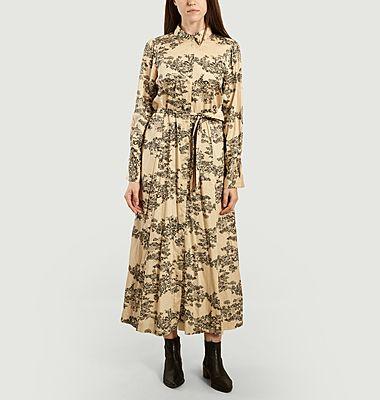 Robe longue Picnic