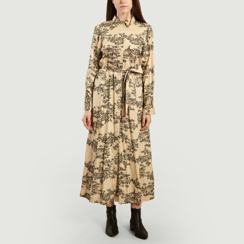 Robe longue Picnic - Second Female