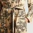 matière Robe longue Picnic - Second Female