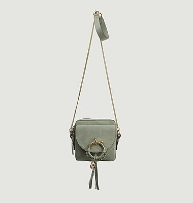 Caméra Joan leather small bag