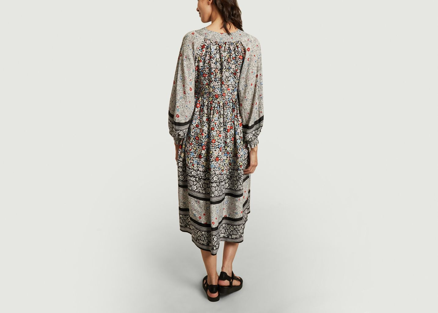Robe longue Janis - See by Chloé