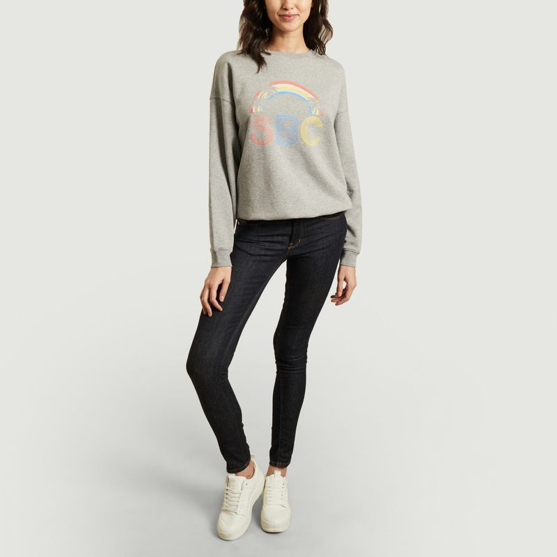 Sweat SBC oversize  - See by Chloé