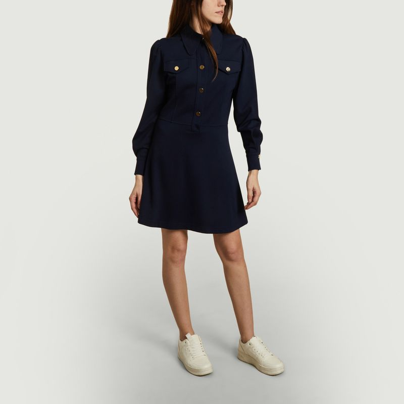 Robe Chemise  - See by Chloé