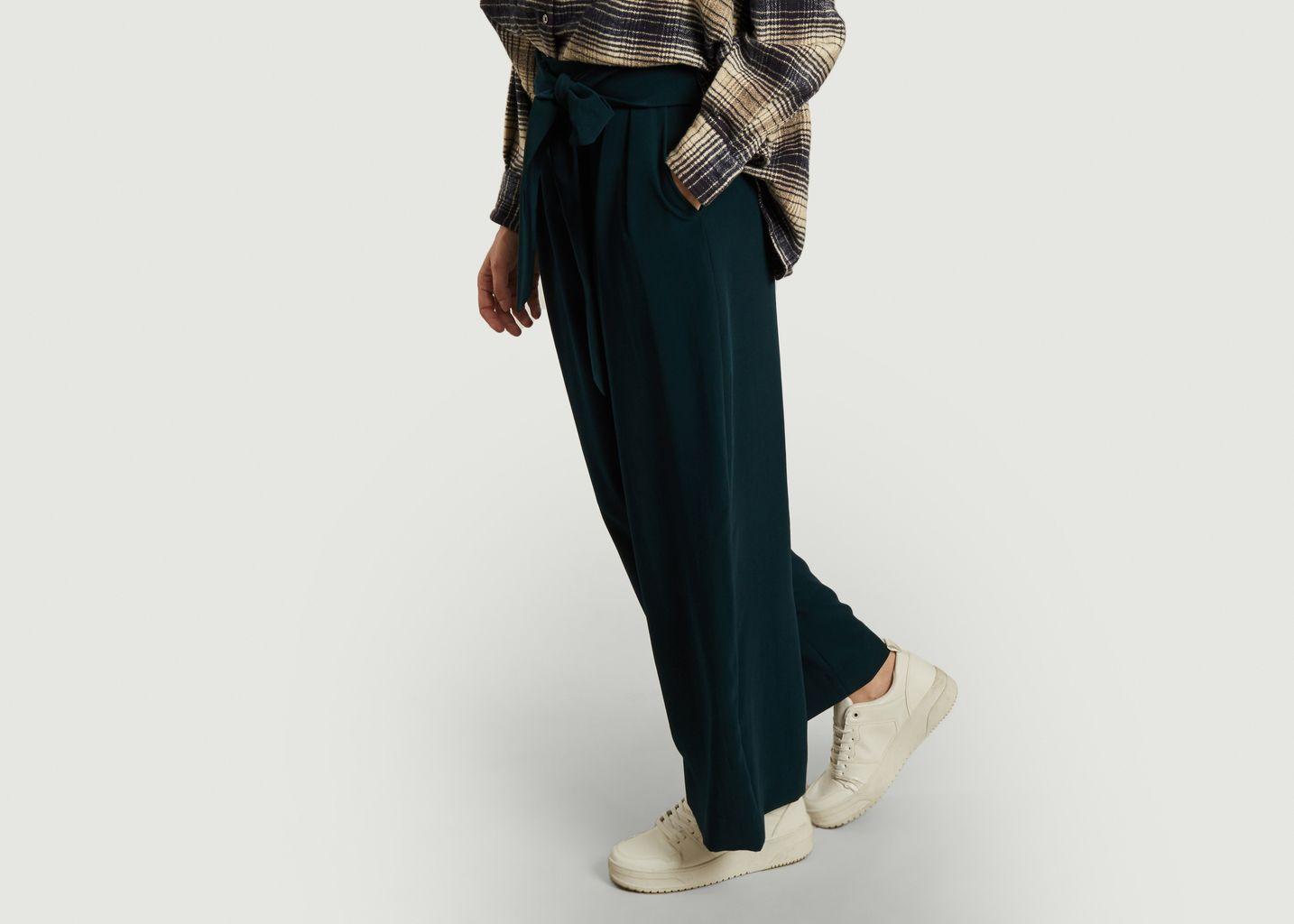 Pantalon à nouer  - See by Chloé