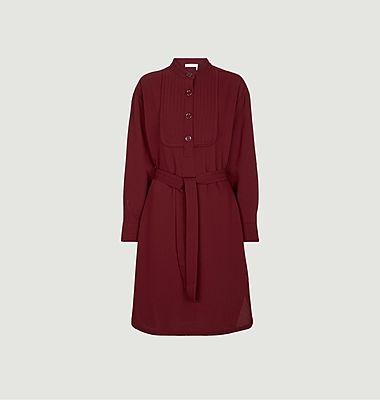 Robe chemise