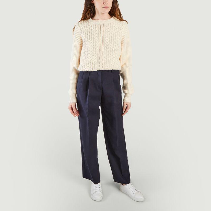 Pantalon à pinces  - See by Chloé