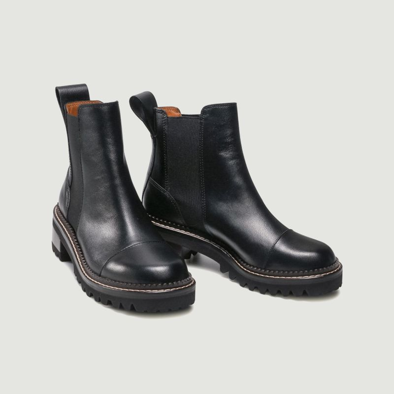 Boots Mallory - See by Chloé
