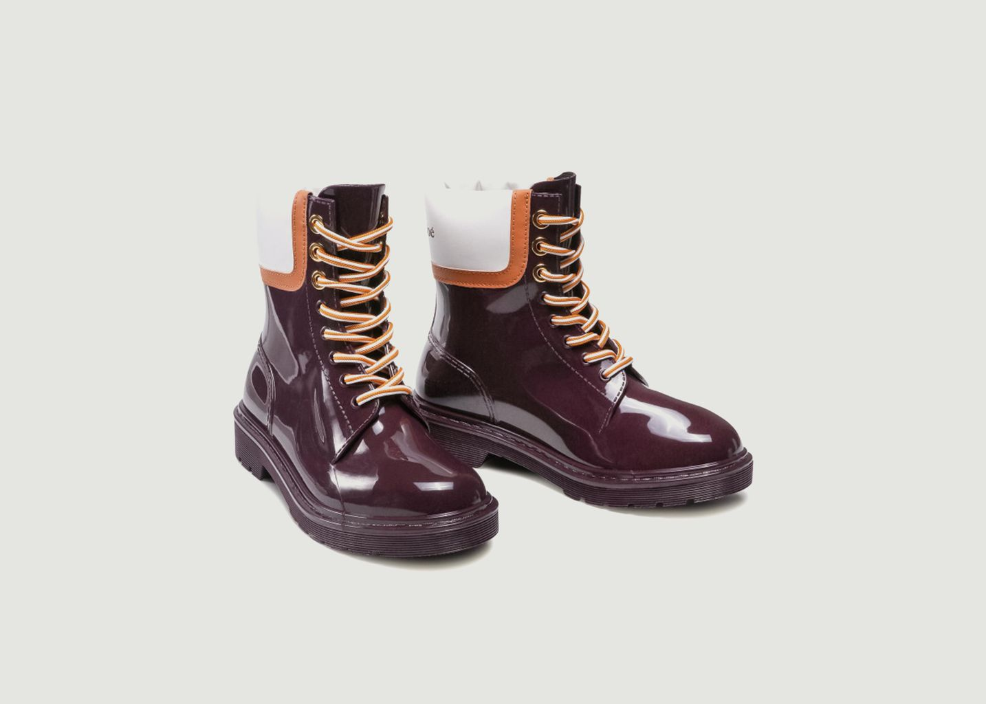 Bottines Florrie - See by Chloé