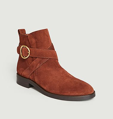 Boots Lyna