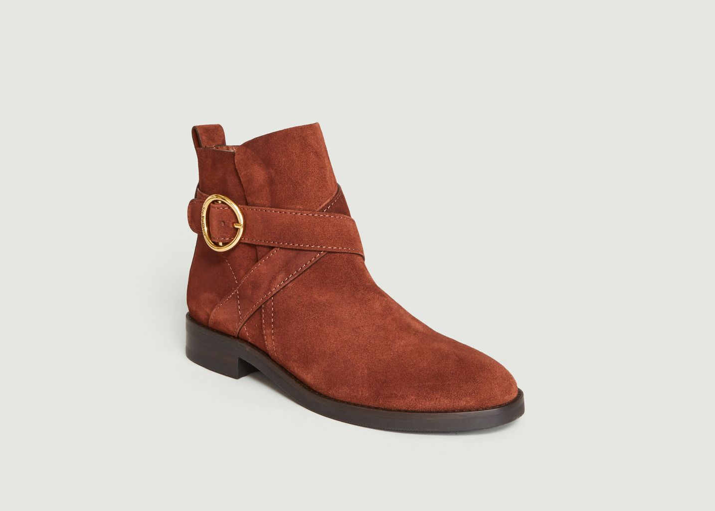 Boots Lyna - See by Chloé