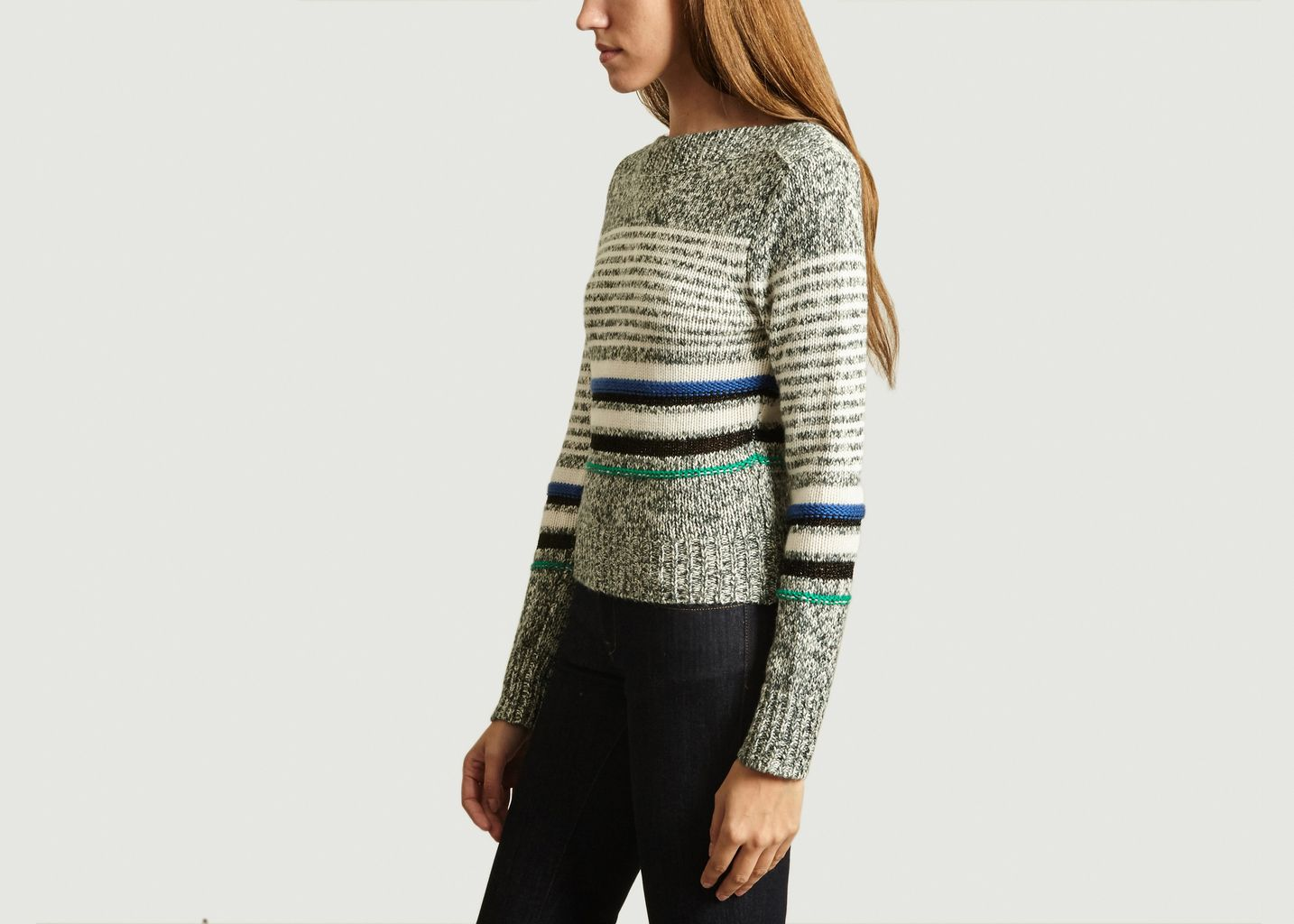 Pullover Court - See by Chloé