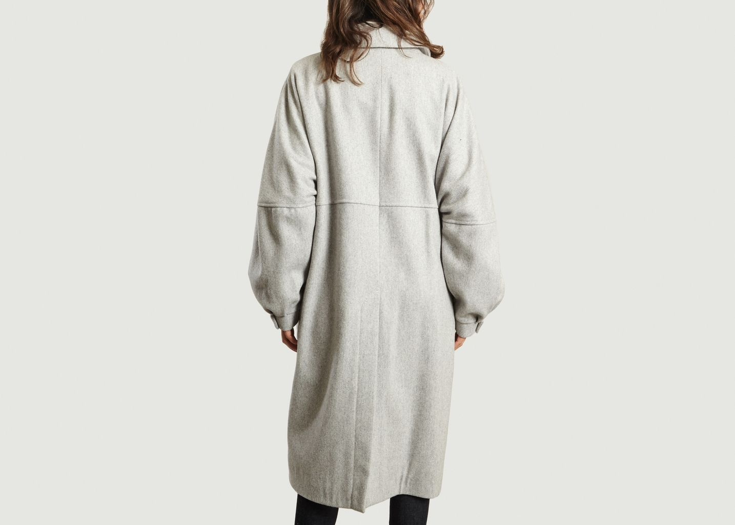 Manteau Oversize - See by Chloé