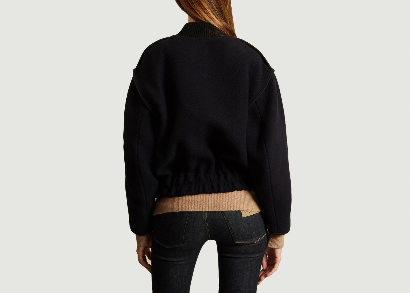 Bomber en Laine - See by Chloé