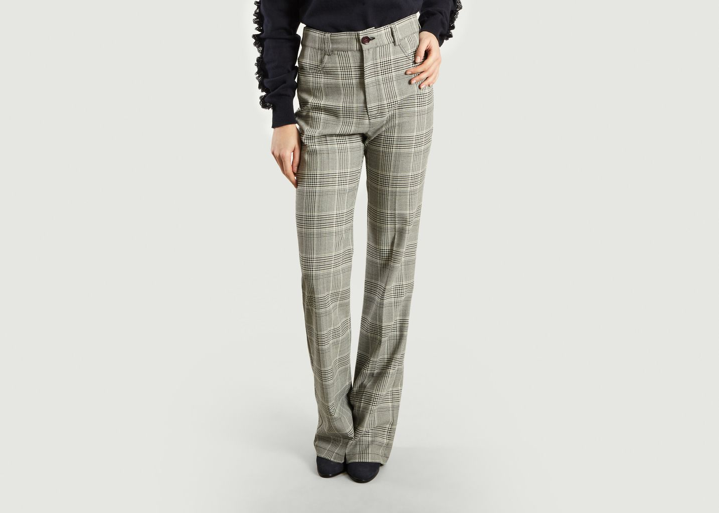 Pantalon Droit - See by Chloé
