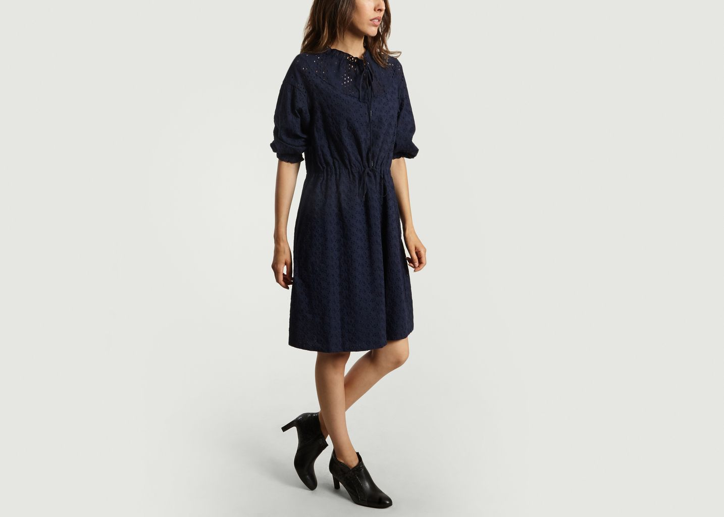 Robe Broderies Anglaises - See by Chloé