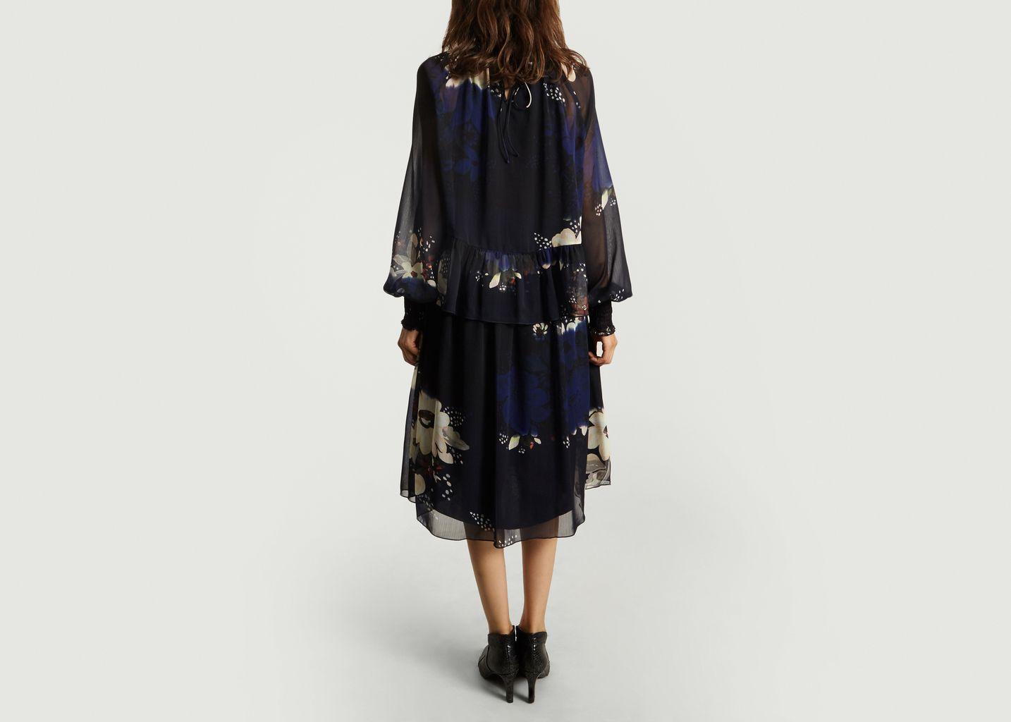 Robe En Georgette  - See by Chloé