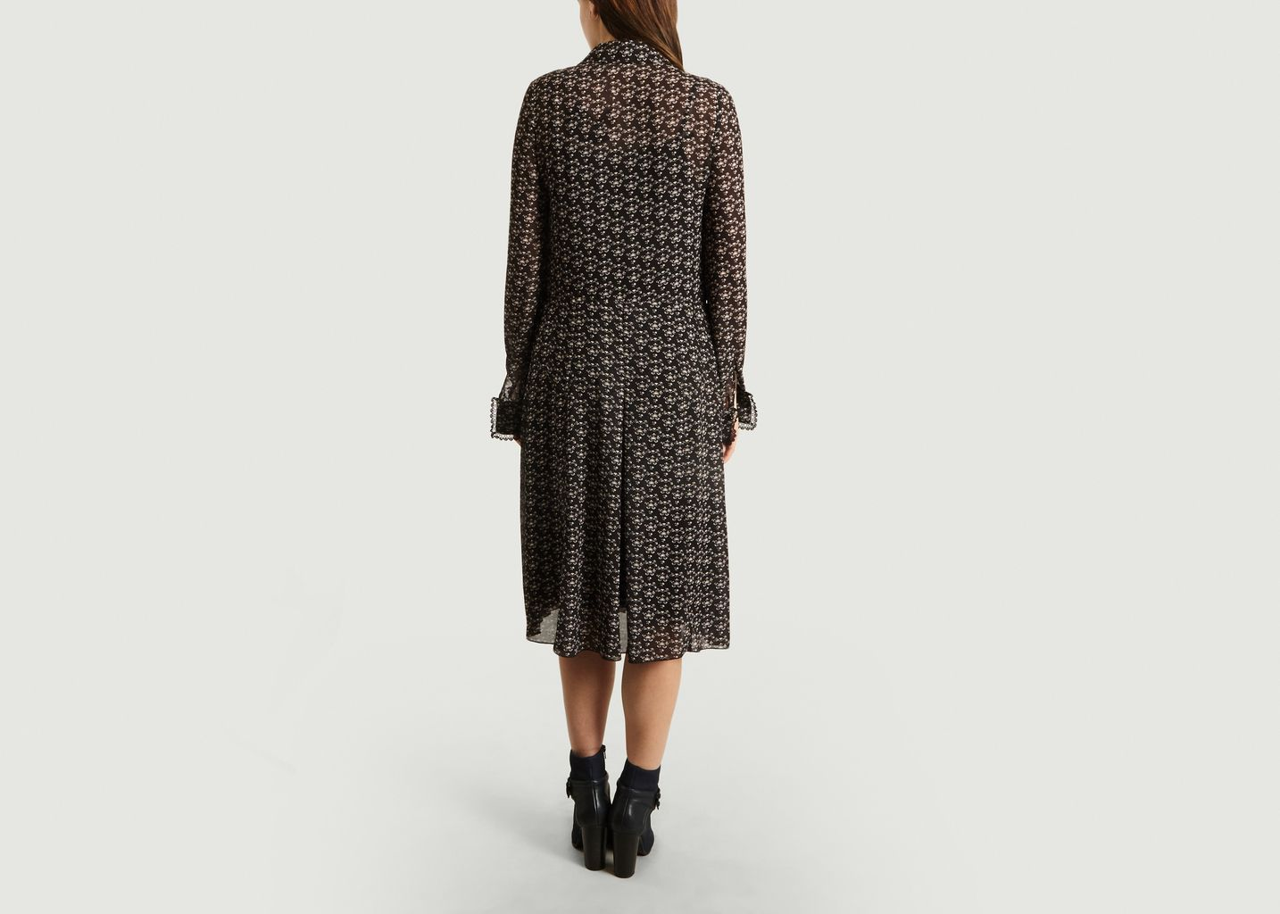 Robe Georgette - See by Chloé