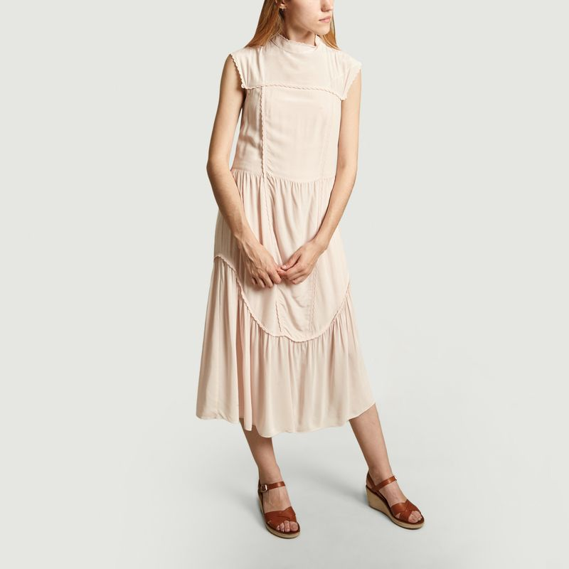 Robe Fluide Sans Manches - See by Chloé