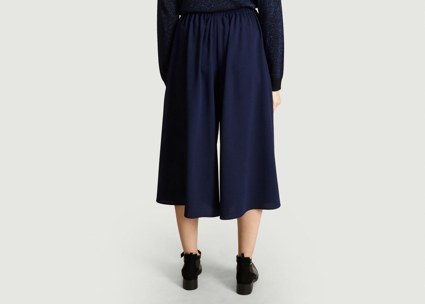 Pantalon Jupe Culotte - See by Chloé