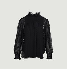 Plumetis Blouse See by Chloé