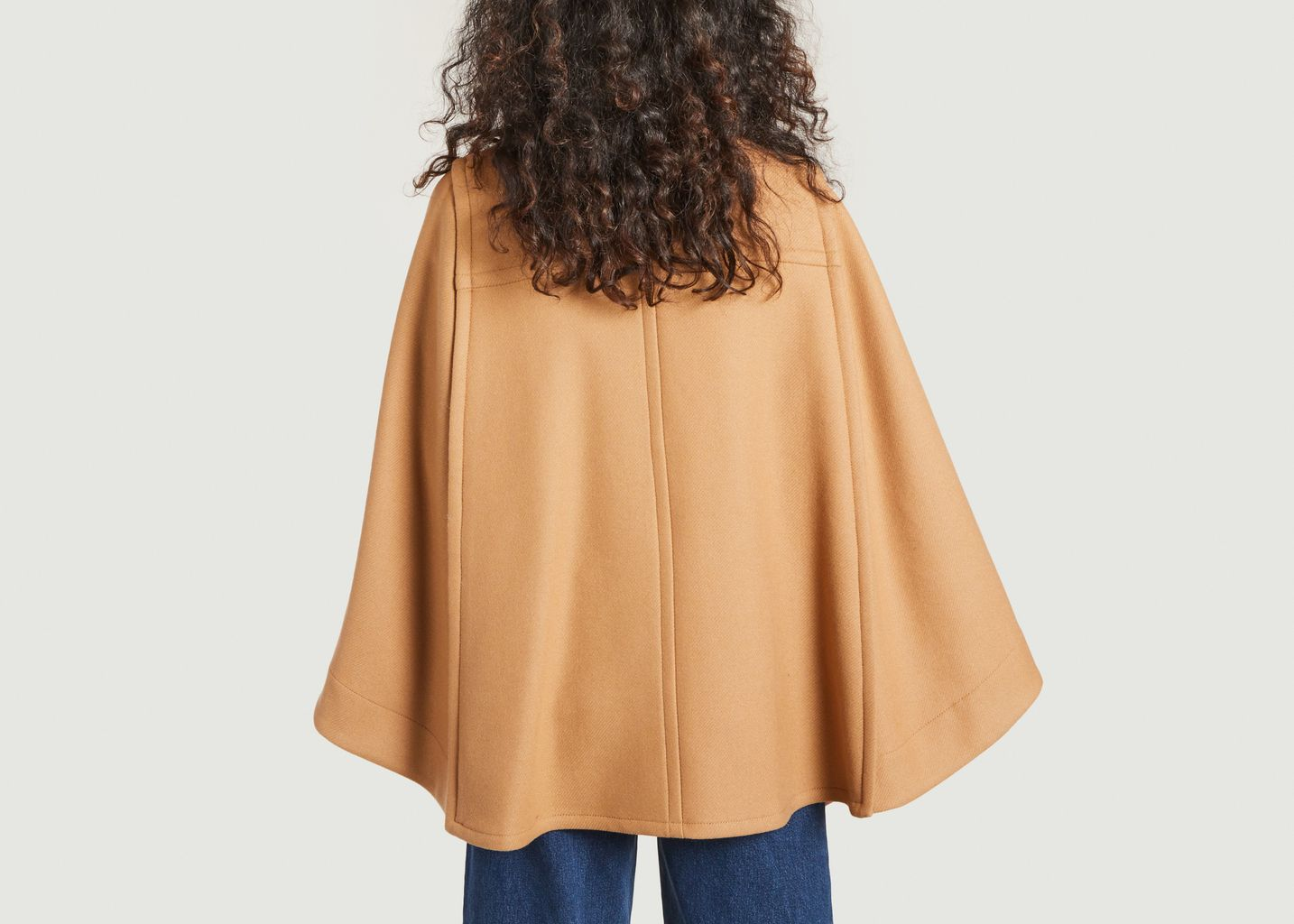 Cape - See by Chloé