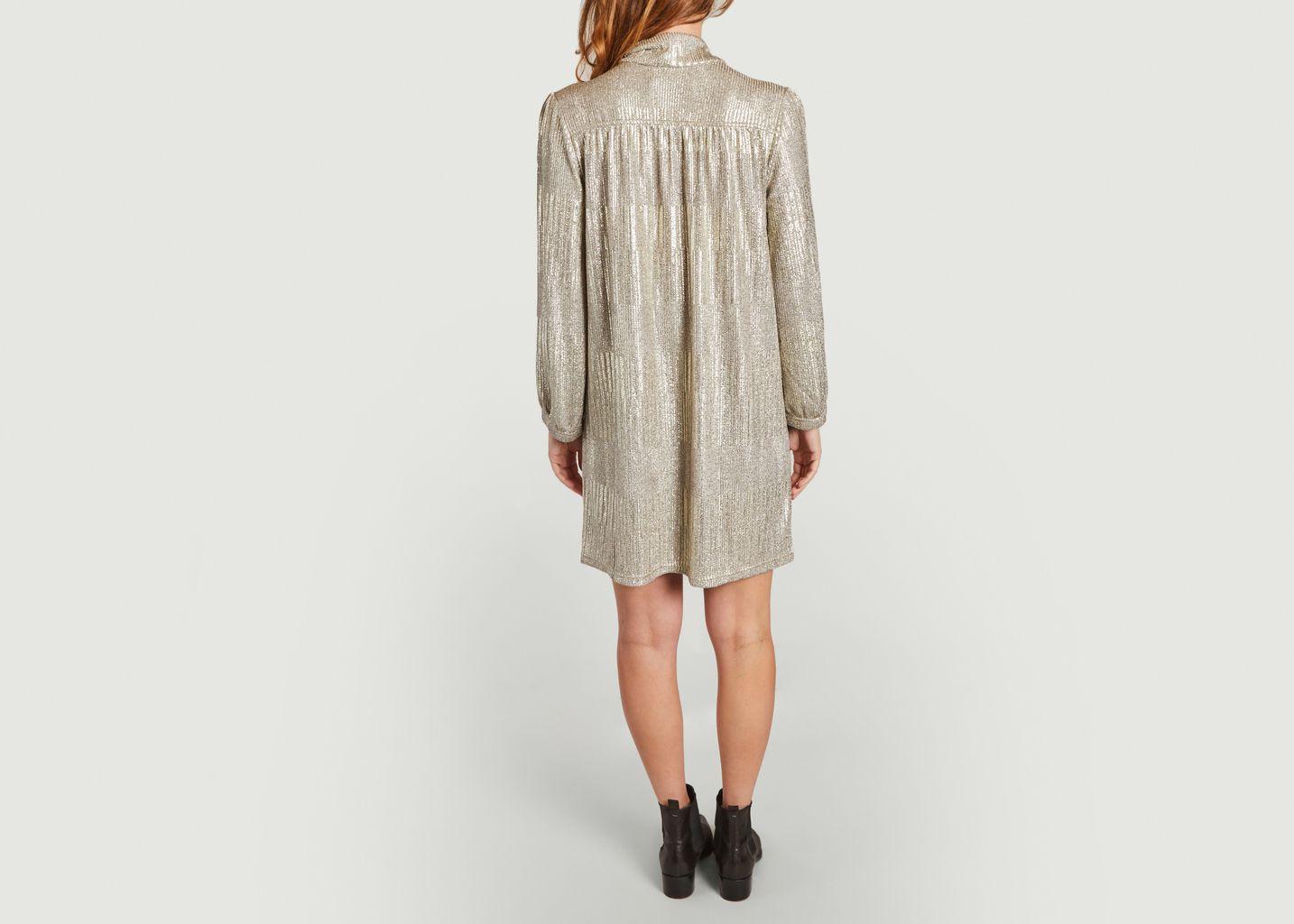 Robe nouée - See by Chloé