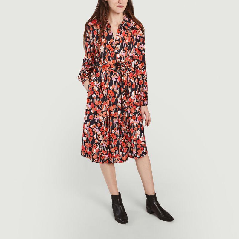Robe à fleurs - See by Chloé