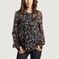 Blouse Micro Paisley - See by Chloé