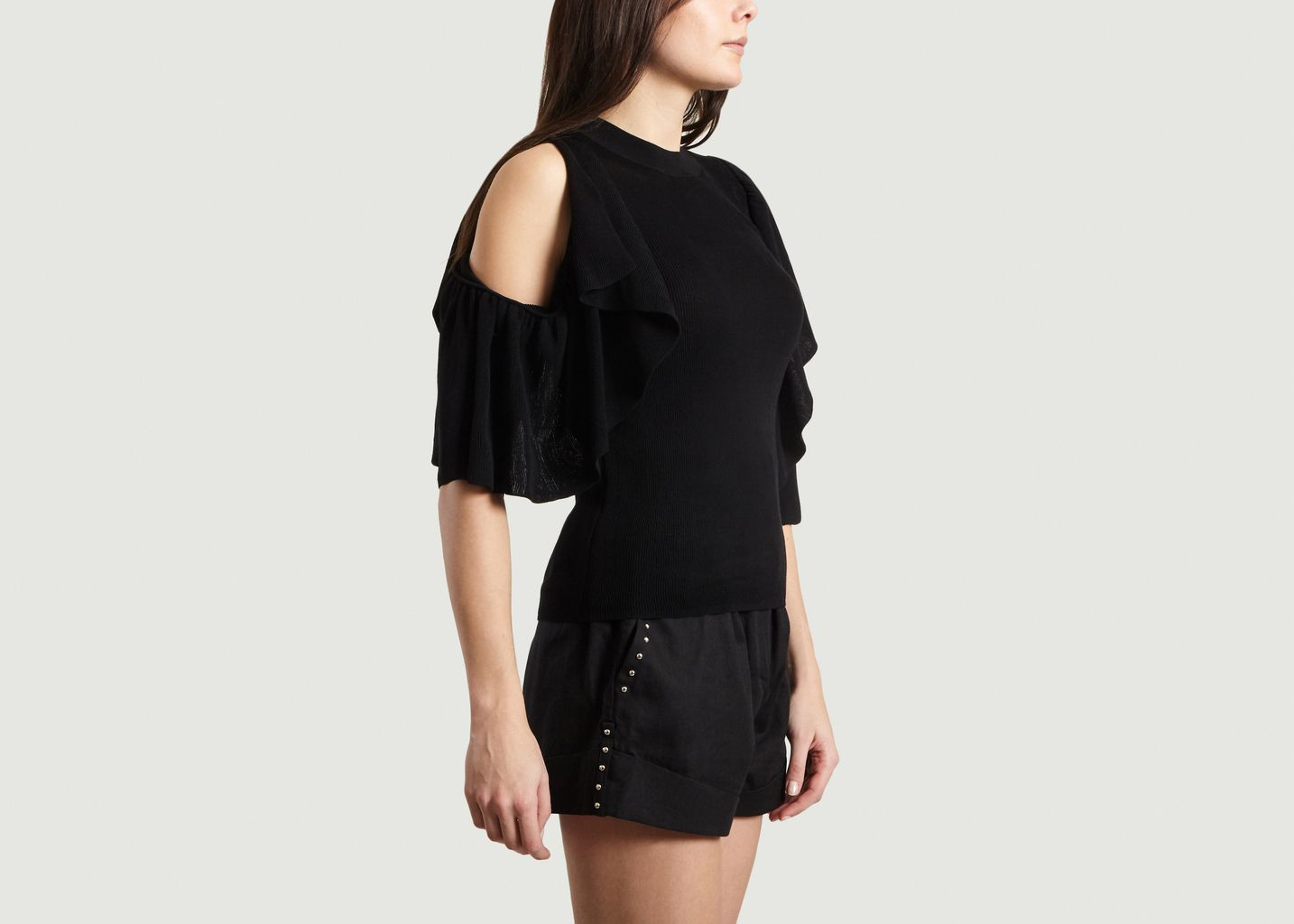 Top Frilly - See by Chloé
