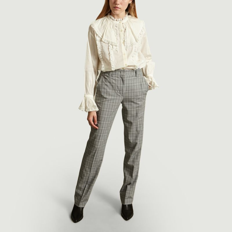 Blouse Victorienne - See by Chloé