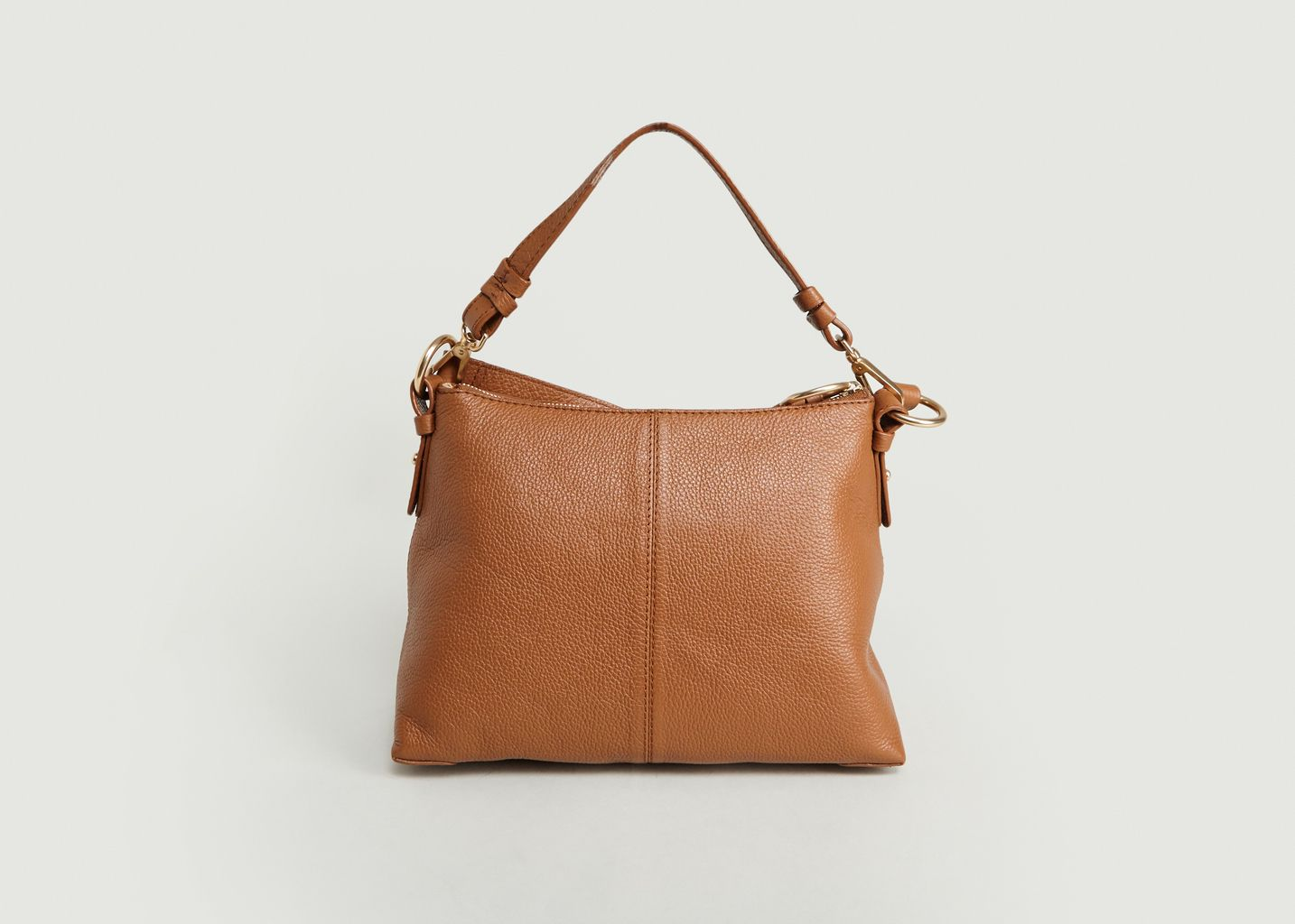 Sac Joan Small Hobo - See by Chloé