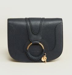 Hana Small Leather Handbag