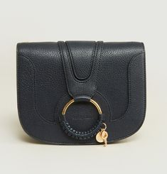 Sac Hana Small Cuir Grainé