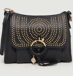 Joan Stud Handbag