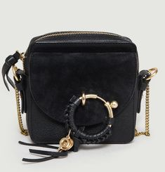 Joan Mini Crossbody Handbag