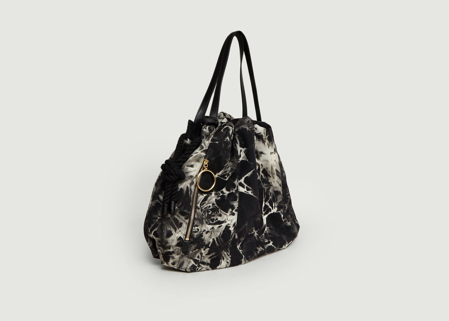 Sac Medium Tie And Dye Flo - See by Chloé