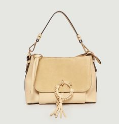 Sac En Cuir Joan Small