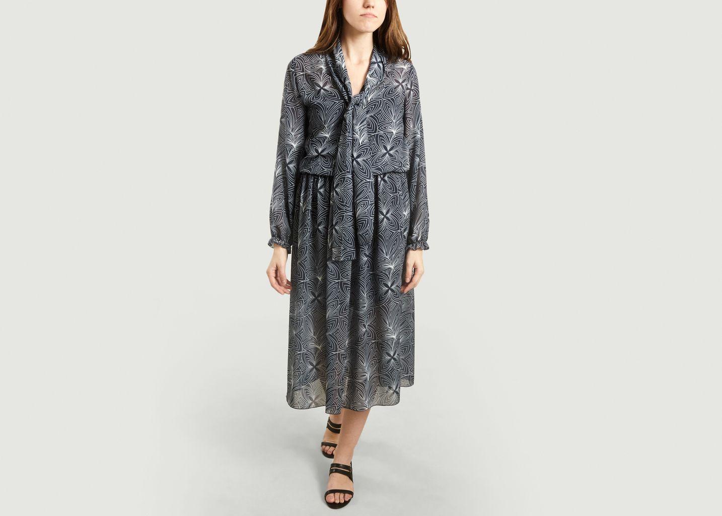 Robe Smockée - See by Chloé
