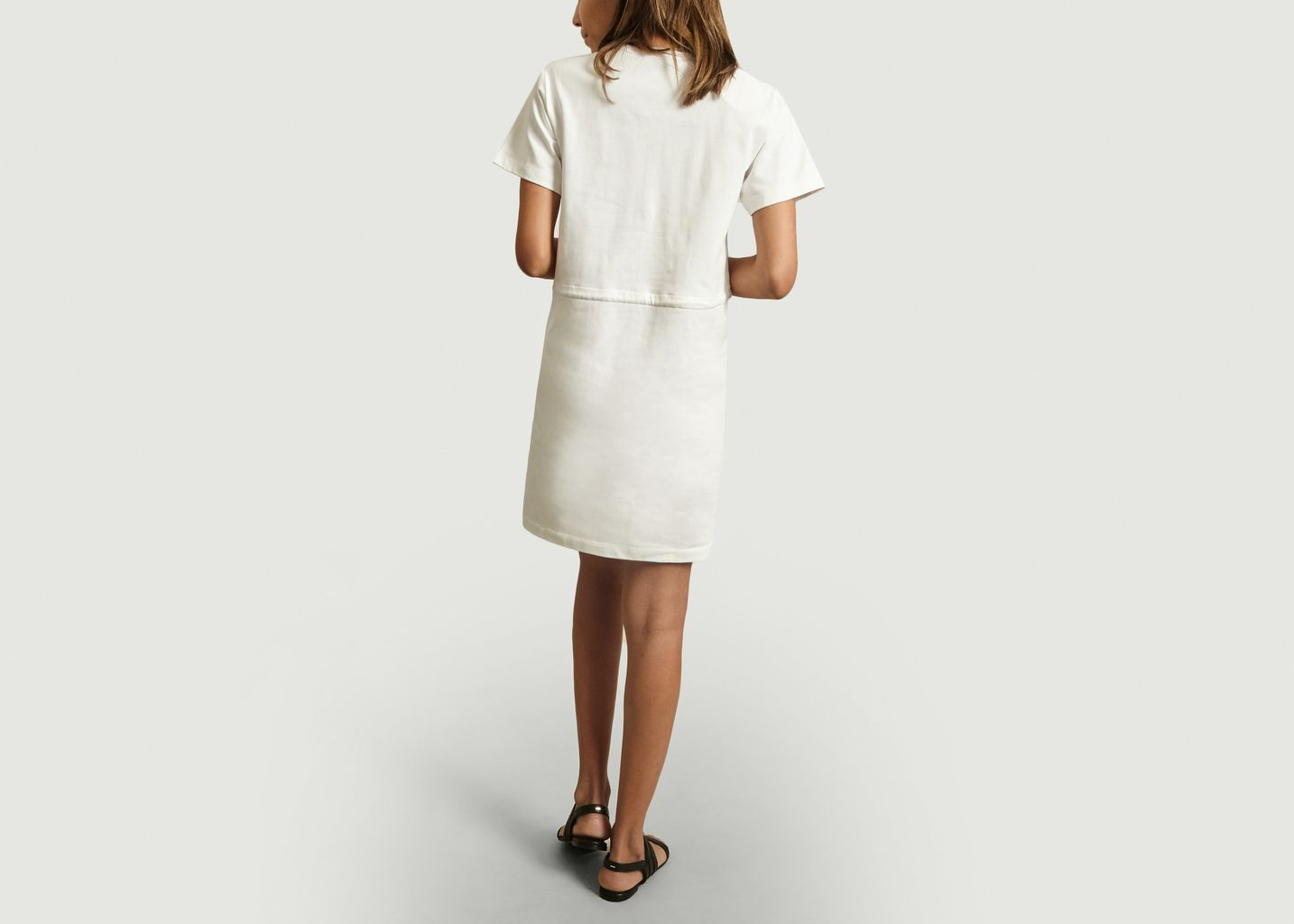 Robe Brodée En Coton - See by Chloé