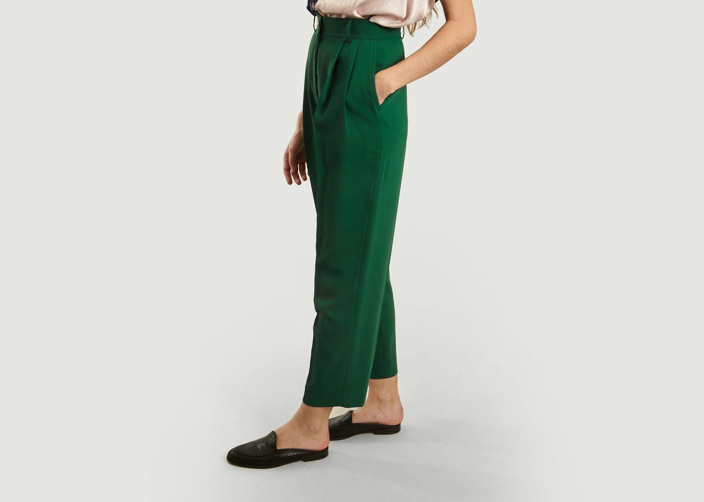 Pantalon Droit 7/8e - See by Chloé