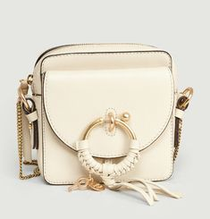 Joan Mini Camera Crossbody Handbag
