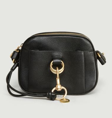 Tony Leather Belt Bag
