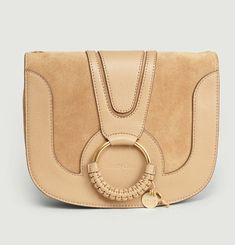 Hana Small Leather Bag